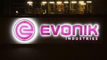 Evonik adjusted EBITDA up 8 percent on higher prices in third quarter