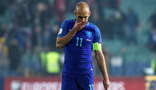Bundesliga: Oranje-Krise: Robben fliegt nicht nach München