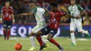 Atlético Nacional vs. Independiente Medellín solo sería posible en la gran Final de la Liga Águila