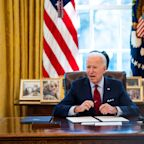 Joe Biden Revokes Donald Trump's Order Designating Democratic Cities 'Anarchist'