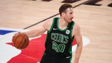 Three reasons Gordon Hayward would opt out of Celtics contract