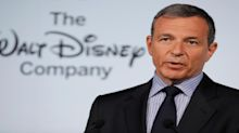 CEO Bob Iger explains Disney's three-pronged approach to taking on Netflix