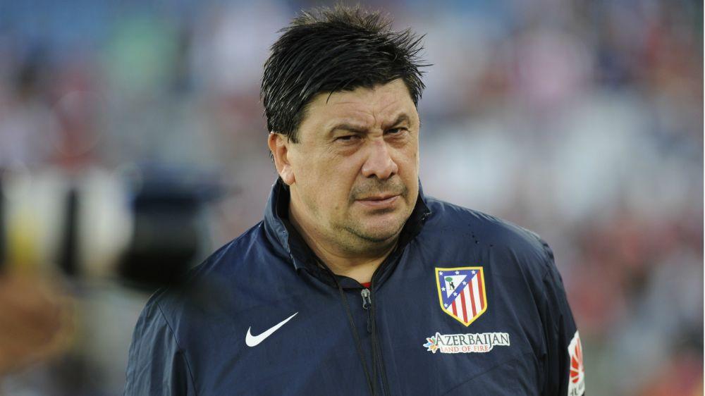 ¿El Mono Burgos puede ser el próximo técnico de River?