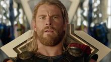 New Marvel video hints at where Thor was during 'Civil War'