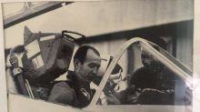 Roberto Starc (1930-2020). Piloto de pruebas de la Fuerza Aérea y precursor de la industria aeronáutica