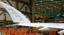 Enfin une bonne nouvelle pour Boeing : le 777X a décollé