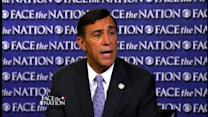 "Issa with Benghazi details from whistle-blowers: Talking points a ""fatal error"""