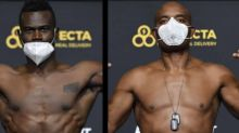 UFC Vegas 12 weigh-in results: Anderson Silva, Uriah Hall set; three fighters miss, one bout canceled