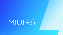 Xiaomi announces that MIUI 9.5 stable version will be available for about 30 devices