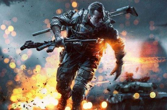 'Battlefield' could soon be coming to a television near you