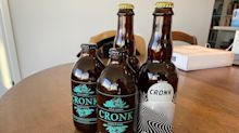 Cronk Is The Drink. Cronk Is The Best Part Of 2020.