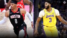 2019 Fantasy Basketball Cheat Sheet, Rankings, Sleepers, Busts, Team Names