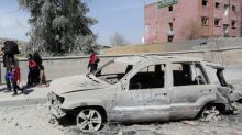 Erdogan says Turkey may extend Afrin campaign along whole Syrian border