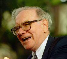 What Warren Buffett said about the 'Buffett Indicator'