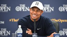 The Open my best chance to add to majors haul, says Woods