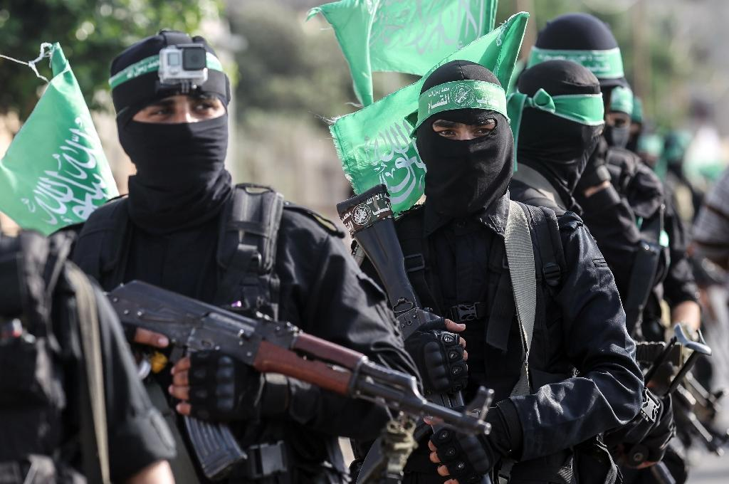 Israel says no talks with Palestinian govt that includes armed Hamas
