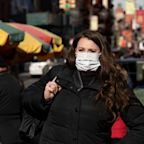 How To Prepare For A Pandemic, According To U.S. Health Officials