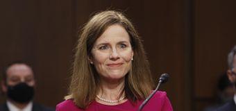 Holdout GOP senator will back Barrett for Supreme Court