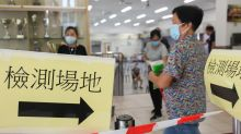 Coronavirus: Hong Kong expecting 12 new cases, hospital chief vows to test all patients
