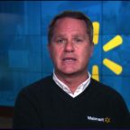 Walmart CEO Doug McMillon: Our employees feel safe