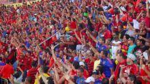 Sport vende mais de 3,3 mil ingressos virtuais para clássico contra o Santa Cruz