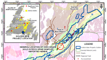 Canstar Options District-Scale, High Grade Gold Project in Newfoundland and Announces Private Placement