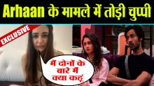 Prince Yuvika lashes Out On Arhaan For Cheating Them Check out