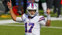 Bills try to get back on track vs 0-6 Jets