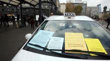 Non c'è accordo al governo: sciopero dei taxi in tutta Italia