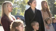 'Big Little Lies': Bright Stars and a Dark Mystery