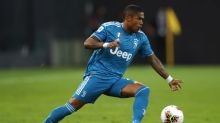 Douglas Costa sofre nova lesão e desfalca Juventus; prazo para Champions preocupa