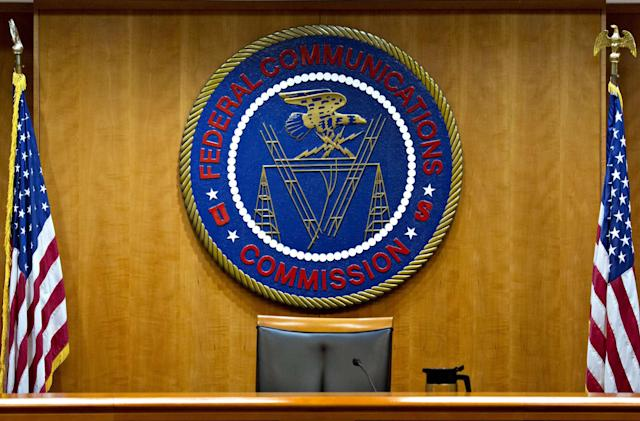 FCC to suspend operations January 3rd unless funding resumes