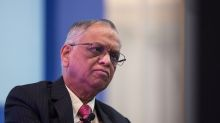 Infosys Founder Clashes With Board Again in Midst of CEO Hunt