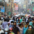 India posts lowest daily new coronavirus cases in nearly three months