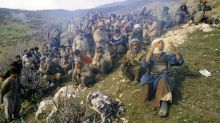 A history of selling out the Kurds, people with 'no friends but the mountains'