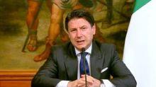 """Il premier Conte sul dossier Autostrade: """"Dai Benetton proposte imbarazzanti"""""""