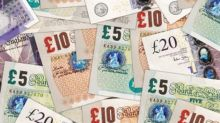 GBP/USD Price Forecast – British pound finds support