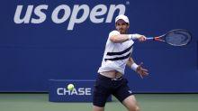 """Murray, tras su primer partido: """"La victoria de hoy significa mucho"""""""
