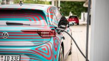 VW backs ID. electric vehicles with eight-year/99,418-mile battery warranty