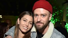 Jessica Biel Wishes Husband and 'Super Hot Dad' Justin Timberlake Happy Birthday Before Super Bowl