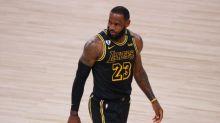 """Etats-Unis : """"Le changement commence en novembre"""", déclare la star de la NBA LeBron James après une nouvelle affaire de violences policières"""