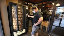 Would you buy meat from a vending machine? A butcher in NY is betting on it