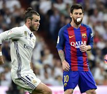 Real Madrid reveal extent of latest Gareth Bale injury blow