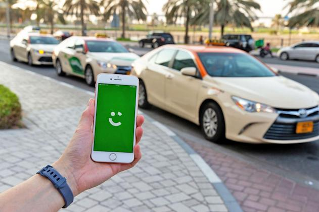 Uber is expected to buy its Middle Eastern rival Careem