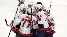 NHL adjusts start time of Capitals vs. Buffalo Sabres on Jan. 24