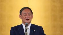Japan's PM frontrunner vows insurance coverage for fertility treatments