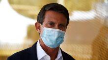Manuel Valls s'en prend à Mélenchon sur la lutte contre l'islamisme