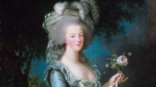 Maria Antonietta, raggi x confermano l'amore col conte svedese