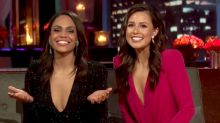 'Bachelorette' fans love the shocking announcement made during the 'Bachelor' finale