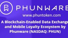 Phunware Announces Sale of Phun Utility Token to International Markets